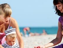ALL INCLUSIVE PACKAGE WITH FAMILY DEAL FOR THE FIRST WEEK OF SEPTEMBER IN HOTEL IN RIMINI