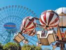 Offerta 1 Maggio a Bellaria, hotel tre stelle