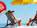 Offerta primavera con cena in hotel e spiaggia rimini