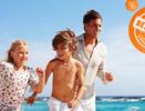 Offerta agosto hotel a rimini con 2 bambini 0-12 anni gratis sul mare parcheggio