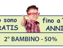 OFFERTA FAMIGLIE CON BAMBINO FINO 12 ANNI GRATIS HOTEL SUL MARE RIMINI