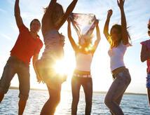 Luglio a Rimini Offerta Famiglie All Inclusive con Parco e Spiaggia