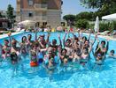 Offerta all inclusive 20-27 Agosto hotel a Rimini con piscina e animazione  e sconti Mirabilandia