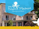 Offerta di metà Settembre a Rimini Hotel a Rivazzurra tre stelle fronte mare