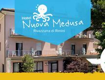 Offerta prime Settimane di Giugno a Rimini Hotel Fronte Mare