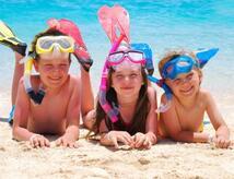 Settimana Low Cost a fine Luglio a Pinarella All Inclusive con Piscina, Spiaggia e Centro Benessere