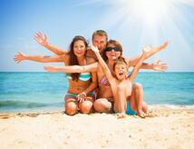 Offerta vacanze lunghe di Giugno ai Lidi Ferraresi in bilocale vicino al mare