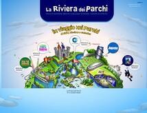 Offerta Ponti Primavera BB Rimini con Parchi Divertimento