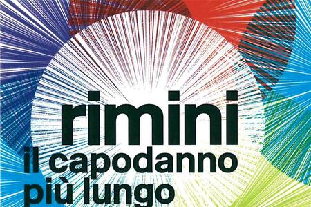Offerta Capodanno 2018 Hotel Rimini Animazione + Cenone