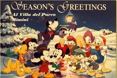 Capodanno da Favola Family Hotel Rimini