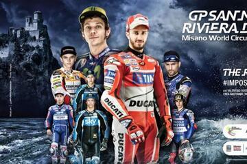 Gran Premio   di San Marino e della Riviera di Rimini