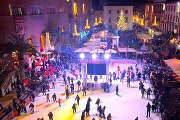 Rimini Christmas Square