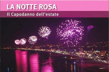 La Settimana Rosa  ... in Residence a Rimini dal 1 Luglio all' 8 Luglio