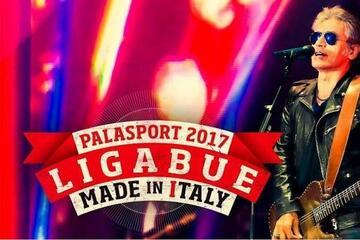 Ligabue - Made in Italy Tour