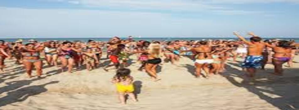 Super offerta '' genitori single in vacanza a Riccione con i bimbi '' da 1 al 15 giugno