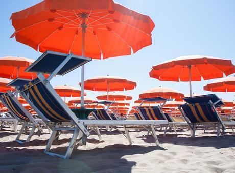 Seconda settimana di giugno a Rimini all inclusive in hotel per famiglie