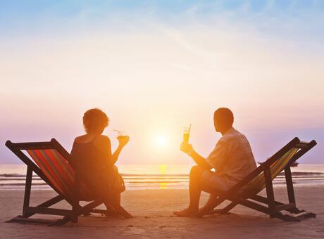 Vacanze per coppie di metà settembre in 3 stelle a Rimini