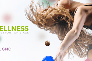 Fitness and Wellness Rimini 2016