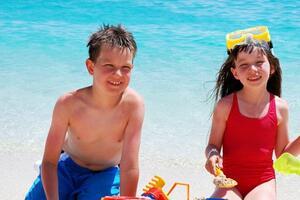 Bieten 2. Juni in Rimini Hotel in der Nähe des Meeres