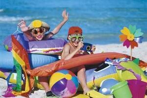 Offerta Agosto All Inclusive Hotel Centrale Rimini