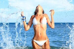 September-Angebot Drei-Sterne-Hotel in Rimini am Meer