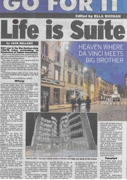 The Daily Star - 29 maggio 2010
