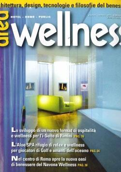 Area Wellness - gennaio/febbraio 2011