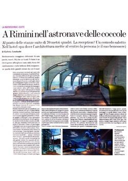 Corriere della Sera - 4 aprile 2014