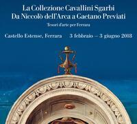 La Collezione Cavallini Sgarbi Da NIccolò dell'Arca a Gaetano Previati