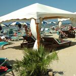 SPORT & RELAX FANTINI CLUB, THE TEMPLE OF HEALTH ON THE BEACH