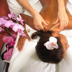 Spring weekend with spa package Rimini