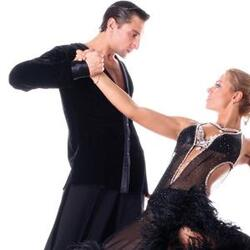 Offer DanceSport Championships Rimini July 2014