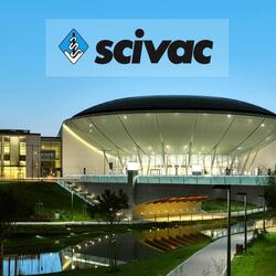 Special Offer for SCIVAC Congress
