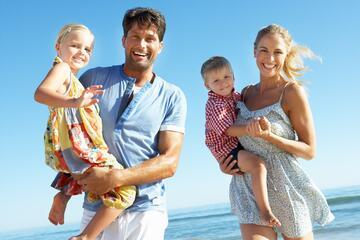 Offerta 1° Settimana Agosto Riccione in hotel All Inclusive