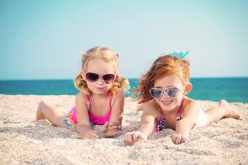 Offerta Fine Agosto All Inclusive Riccione in hotel con spiaggia, piscina e animazione