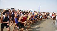 8 Ottobre - Triathlon - 2in Tri Cup - Gara promozionale a coppie Fantini Club