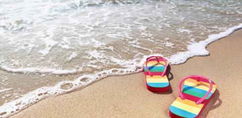 Offerta vacanze di Luglio per famiglie in campeggio a Cesenatico vicino al mare