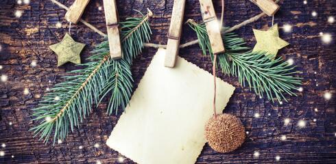 Aanbieding Kerstvakantie op de camping in Cesenatico met pendeldienst