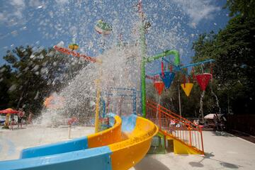 Spray Park