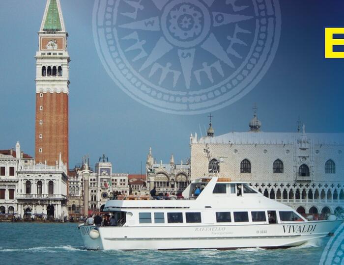Wycieczki do Wenecji i na wyspy