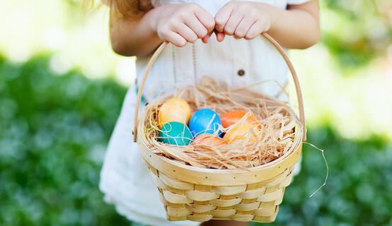 Vacanze di Pasqua in 3 stelle di Cesenatico in pensione completa