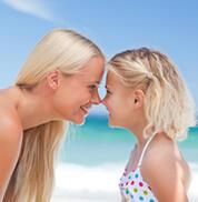Ende Juli zum Shockpreis mit Familienangebot und inklusivem Service am Strand
