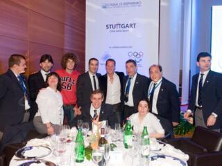 Sport Award 2009