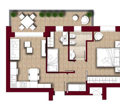 cibecostruzioni it residenza-parco-rosmini-palazzina-d 009