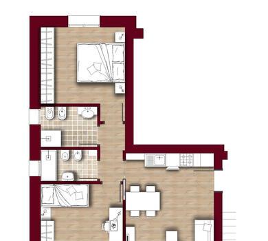 cibecostruzioni it residenza-parco-rosmini-palazzina-d 010