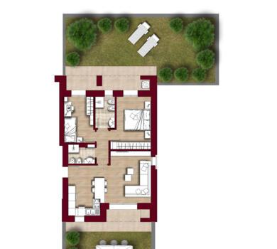 cibecostruzioni it residenza-parco-rosmini-palazzina-d 007