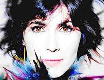 Giorgia concerto live