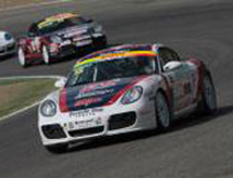 Gara Automobilistica Targa Tricolore Porsche