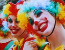 Carnevale San Mauro Pascoli