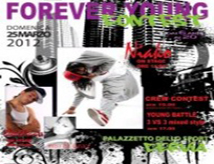 Forever Young Kidz Contest